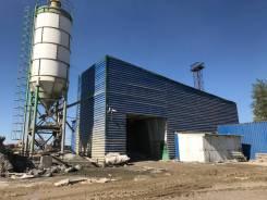 Продам растворо - бетонный узел