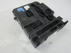 Комутационный блок управления реле и разъемов citroen c2 с3 03-0 /. Citroen C2 Citroen C3. Под заказ