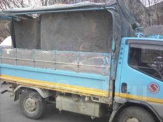 Mitsubishi Canter. Продам Автообмен -грузовик Мицубиси Кантер, 4 200 куб. см., 4 000 кг.