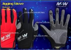 Перчатки M&W