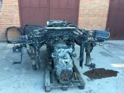 Двигатель в сборе. Nissan Diesel Nissan Diesel Big Thumb, CW55 Двигатель RH8