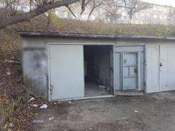 Гаражи кооперативные. улица Талалихина 1, р-н Борисенко, 20 кв.м., электричество. Вид снаружи