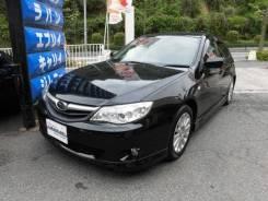 Subaru Impreza. автомат, передний, 1.5, бензин, 84 619тыс. км, б/п, нет птс. Под заказ