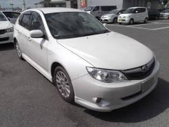 Subaru Impreza. автомат, передний, 1.5, бензин, 17 973тыс. км, б/п, нет птс. Под заказ