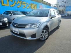 Toyota Corolla Axio. автомат, 4wd, 1.5, бензин, 14 тыс. км, б/п. Под заказ