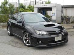 Subaru Impreza WRX STI. механика, 4wd, 2.0, бензин, 64 135 тыс. км, б/п. Под заказ