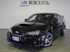 Subaru Impreza WRX STI. механика, 4wd, бензин, 40 806 тыс. км, б/п, нет птс. Под заказ