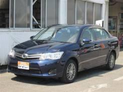 Toyota Corolla Axio. автомат, передний, 1.5, бензин, 29 тыс. км, б/п. Под заказ