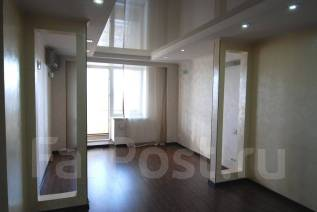 1-комнатная, улица Данчука 12 кор. 2. Железнодорожный, агентство, 39 кв.м.