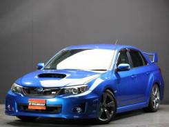 Subaru Impreza WRX STI. механика, 4wd, 2.0, бензин, 80 000 тыс. км, б/п. Под заказ