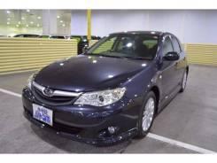 Subaru Impreza. механика, 4wd, 1.5, бензин, 67 238тыс. км, б/п, нет птс. Под заказ