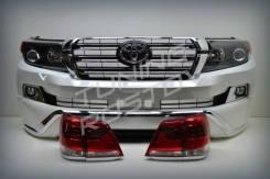Кузовной комплект. Toyota Land Cruiser, GRJ200, URJ200, URJ202, URJ202W, UZJ200, UZJ200W, VDJ200, FZJ71, FZJ76, FZJ78, FZJ79, GRJ71, GRJ76, GRJ76K, GR...