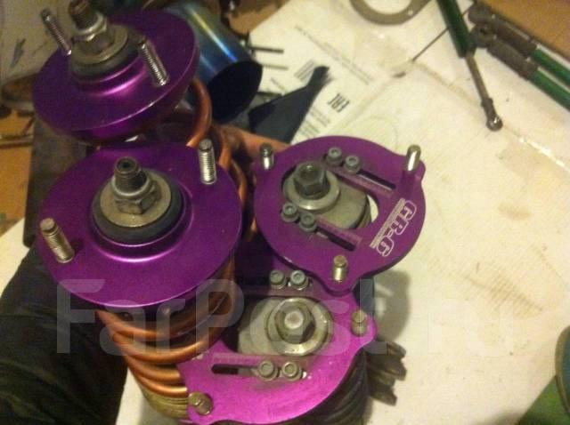 Амортизатор. Nissan 180SX, RPS13, RS13 Nissan Silvia, S13 Двигатель SR20DET