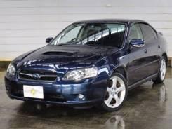 Subaru Legacy B4. автомат, 4wd, 2.0, бензин, 24 000тыс. км, б/п, нет птс. Под заказ
