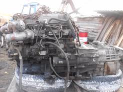 Двигатель 4м42