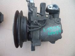 Компрессор кондиционера. Daihatsu Move, L150S Двигатели: EFDET, EFVE