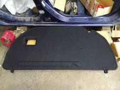 Шумоизоляция капота Mazda Axela, Mazda3
