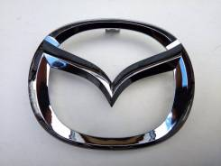 Эмблема решетки радиатора Mazda Atenza Sport, Atenza, Axela, Demio, Mazda3, Premacy, Mazda5, Mazda2, Mazda6