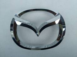 Эмблема решетки радиатора Mazda Atenza Sport, Atenza, Mazda6
