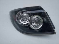 Стоп-сигнал Mazda Axela, Mazda3, Mazdaspeed, Mazda3 MPS, левый задний