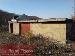 Земельный участок с фундаментом р-н Арсеньева. 1 692 кв.м., собственность, электричество, от агентства недвижимости (посредник). Фото участка