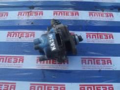 Трамблер Nissan KA24 22100 5V100 сломана крышка