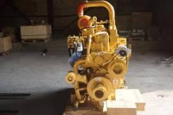 Двигатель в сборе. Shantui SD32