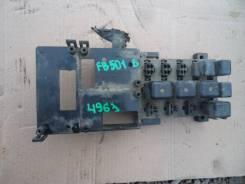 Блок реле. Mitsubishi Canter, FB501B