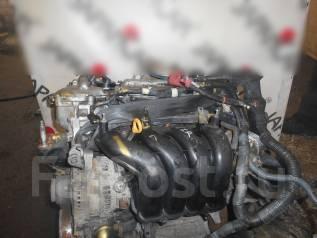 Двигатель в сборе. Toyota Auris, ZRE151 Toyota Corolla, ZRE151 1ZRFE