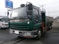 Isuzu Giga. 1997, 9 800 куб. см., 15 000 кг. Под заказ