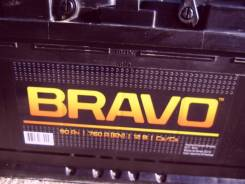 Akom Bravo. 90 А.ч.