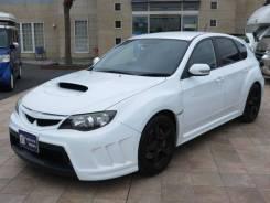 Subaru Impreza WRX STI. механика, 4wd, 2.0, бензин, 37 870 тыс. км, б/п. Под заказ