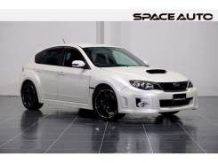 Subaru Impreza WRX STI. механика, 4wd, 2.0, бензин, 56 408 тыс. км, б/п, нет птс. Под заказ