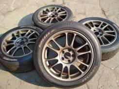 A-Tech Final Speed Gear-R. 7.0x16, 5x100.00, ET42