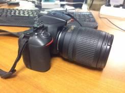 Nikon D5000. 20 и более Мп, зум: 14х и более