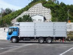 Hino Profia. 1996, 20 780 куб. см., 15 000 кг. Под заказ