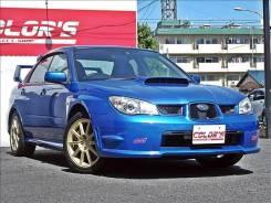 Subaru Impreza WRX STI. механика, 4wd, 2.0, бензин, 58 000 тыс. км, б/п, нет птс. Под заказ