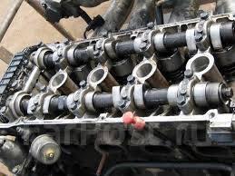Распредвал. УАЗ Симбир Двигатель ZMZ40910