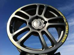 RAYS Versus Turismo. 7.0x16, 4x114.30, ET25, ЦО 73,0мм.