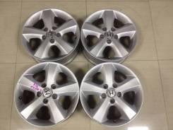 Honda. 6.5x16, 5x114.30, ET50