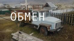 ГАЗ 3507. Продается или обмен самосвал ГАЗ-САЗ 3507, 4 250 куб. см., 4 000 кг.