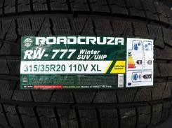 Roadcruza RW777. Зимние, без шипов, 2018 год, без износа, 4 шт