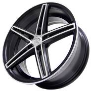 Sakura Wheels. 7.5x17, 5x100.00, ET35, ЦО 73,1мм. Под заказ
