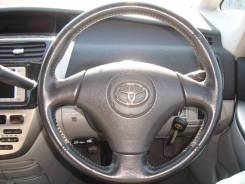 Руль. Toyota: Allex, Corolla Verso, Corolla, Allion, Opa, Corolla Spacio, Premio, bB, Corolla Fielder, Corolla Runx Двигатели: 2ZZGE, 1NZFE, 1ZZFE, 1C...
