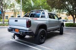 Дуга. Toyota Tundra