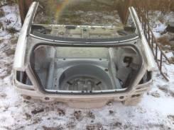 Задняя часть автомобиля. BMW 3-Series, E46/3, E46/4, E46/2, E46, 2, 3, 4
