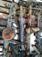 Чулок моста. Toyota Land Cruiser, HDJ80