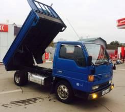 Mazda Titan. , 3 000 куб. см., 2 200 кг.