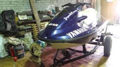 Yamaha GP1200R. 122,00л.с., Год: 1999 год