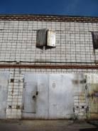 Гаражи капитальные. улица Пионерская 88, р-н Центральный, 19кв.м., электричество, подвал.